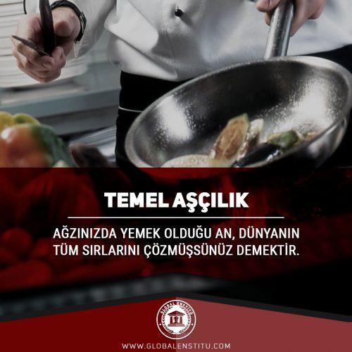 Temel Aşçılık
