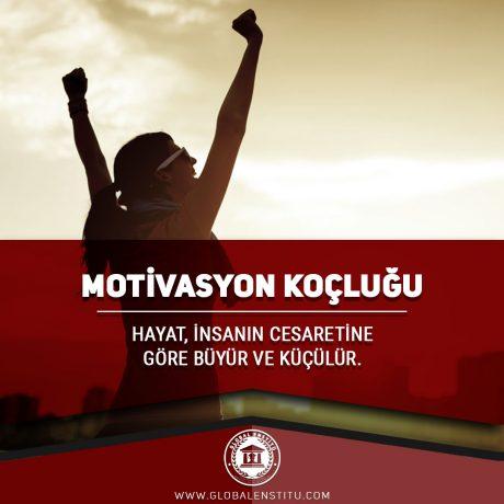 Motivasyon Koçluğu