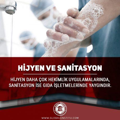 Hijyen Sanitasyon