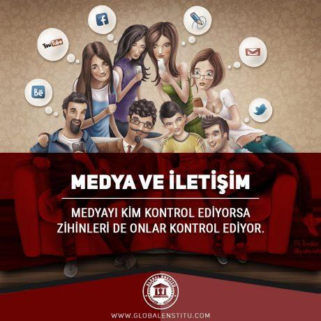 Medya ve İletişim