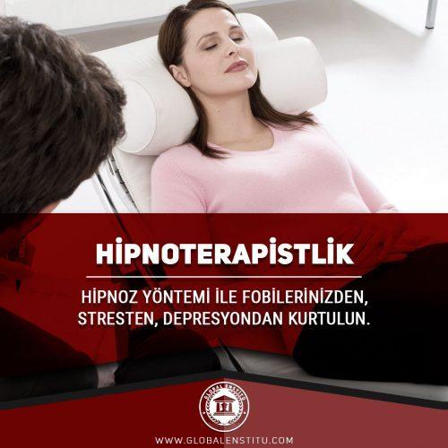 Hipnoterapistlik