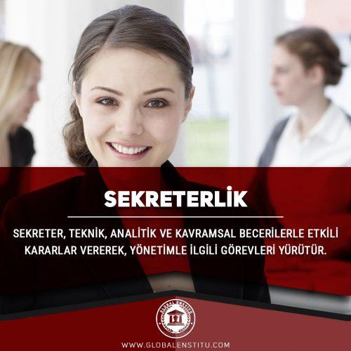 Sekreterlik