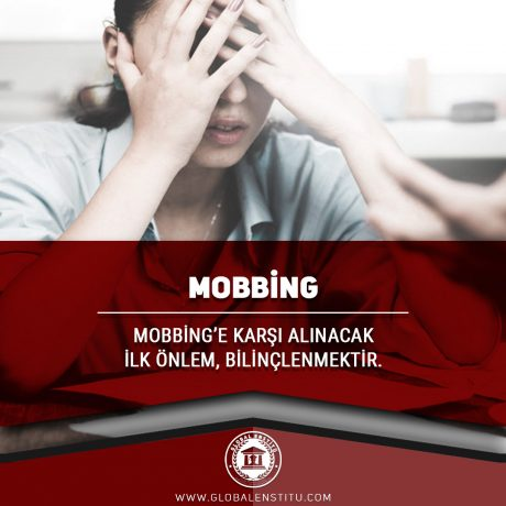 Mobbing Sertifikalı Eğitim