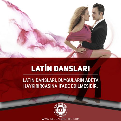 Latin Dansları