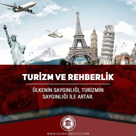 Turizm ve Rehberlik