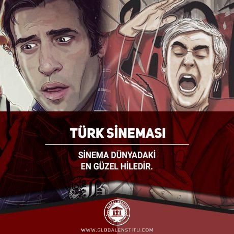 Türk Sineması ve Yeşilçam