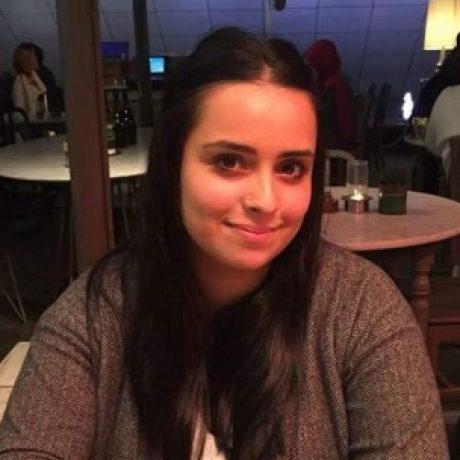 Gizem AY kullanıcısının profil fotoğrafı