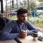 Ali Avcı kullanıcısının profil fotoğrafı
