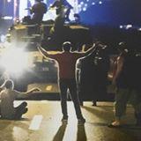 Mustafa Özcan kullanıcısının profil fotoğrafı