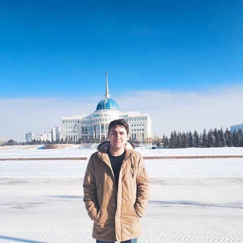 Muhammet Arslan kullanıcısının profil fotoğrafı