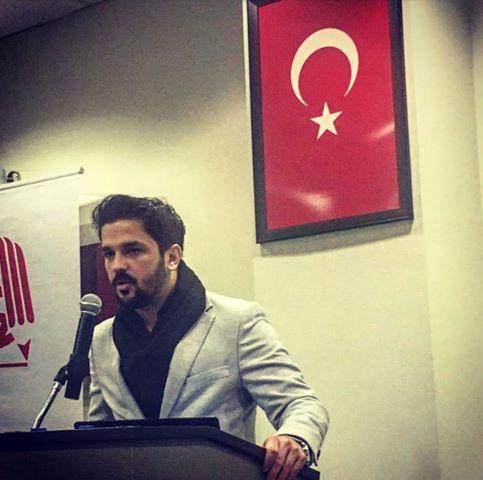Bayram Ali Çeltik kullanıcısının profil fotoğrafı