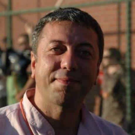 Hüseyin Cüneyt Sandıkçı kullanıcısının profil fotoğrafı