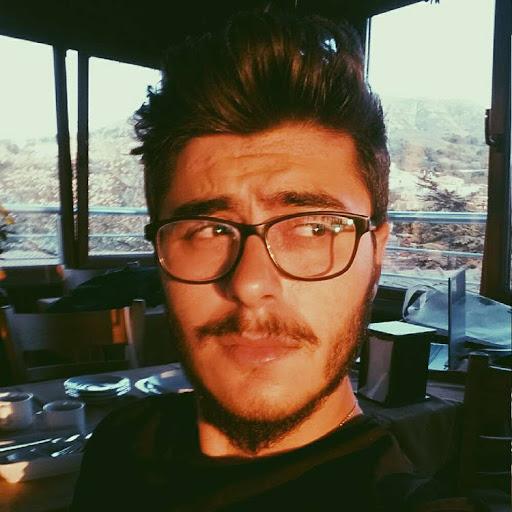 Batuhan ERKAL kullanıcısının profil fotoğrafı