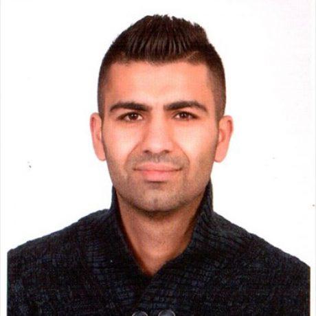 Ferdi BERK kullanıcısının profil fotoğrafı