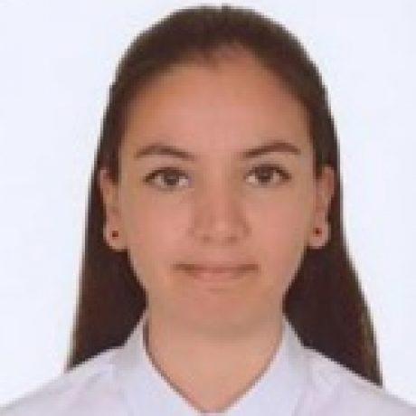 Ece Demirkesen kullanıcısının profil fotoğrafı