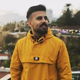 Mehmet Can Ustaer kullanıcısının profil fotoğrafı