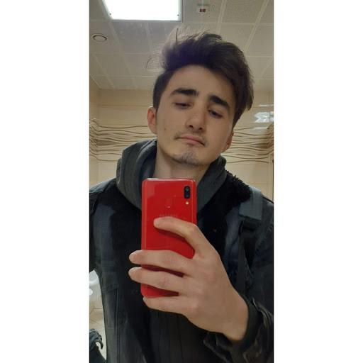 purcekilkay@gmail.com kullanıcısının profil fotoğrafı