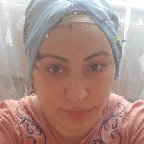 Gözde topal kullanıcısının profil fotoğrafı