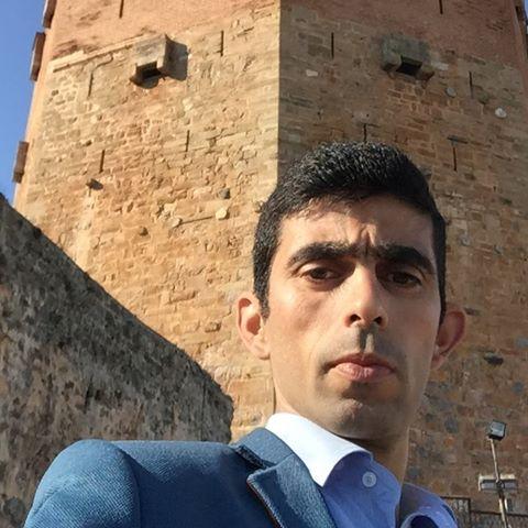 Davut Altundal kullanıcısının profil fotoğrafı