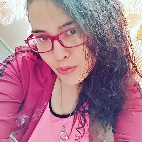 Seda Kaplan kullanıcısının profil fotoğrafı