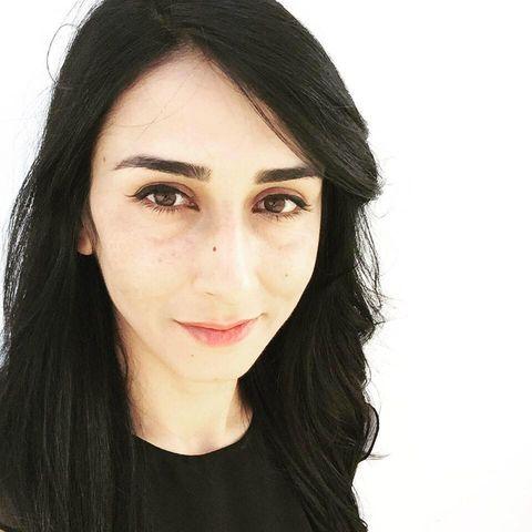 Zeynep Dağ kullanıcısının profil fotoğrafı