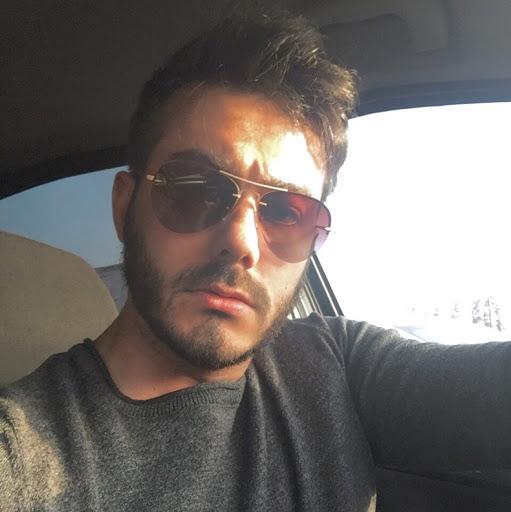 ridvanozden89@gmail.com kullanıcısının profil fotoğrafı