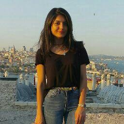 Ebru Özdemir kullanıcısının profil fotoğrafı