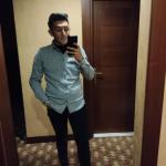 Hamza akkaş kullanıcısının profil fotoğrafı
