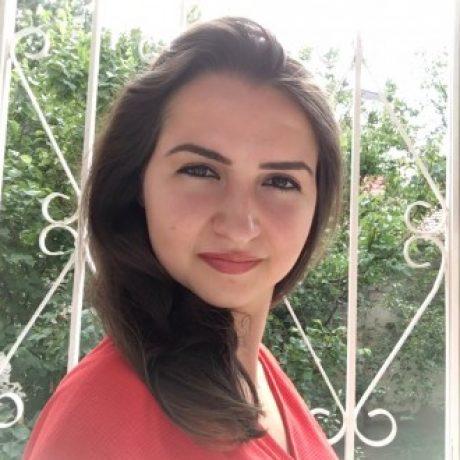 Ayşenur Saygılı kullanıcısının profil fotoğrafı