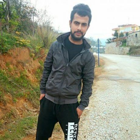 Mert Ali Baltacı kullanıcısının profil fotoğrafı