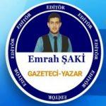 Emrah şaki kullanıcısının profil fotoğrafı