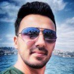 Mustafa Oğuz kullanıcısının profil fotoğrafı