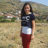 Fatma Kırmızı kullanıcısının profil fotoğrafı