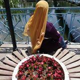 Emine Çavuş kullanıcısının profil fotoğrafı