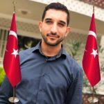 Gazi Odabas kullanıcısının profil fotoğrafı