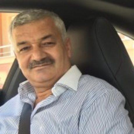 Mehmet vehip baka kullanıcısının profil fotoğrafı
