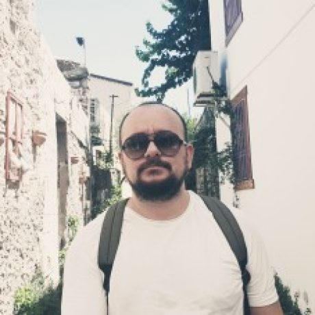 Deniz Sağlam kullanıcısının profil fotoğrafı