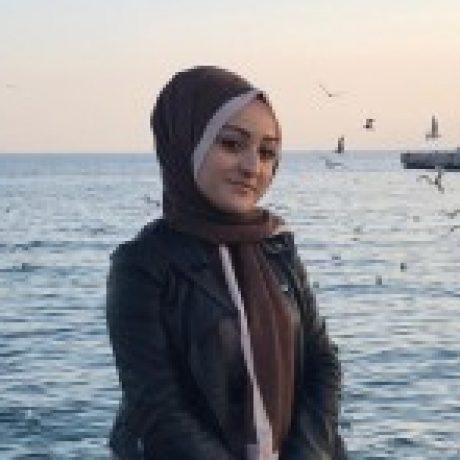 Berna Akyüz kullanıcısının profil fotoğrafı