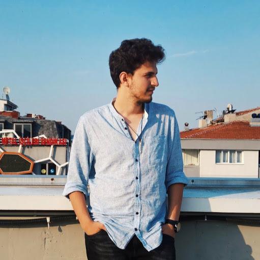 Yiğit Alim CURA kullanıcısının profil fotoğrafı