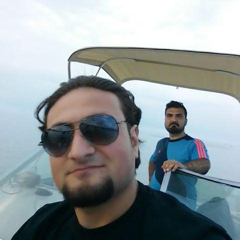 Ibadullah Taskoparan kullanıcısının profil fotoğrafı