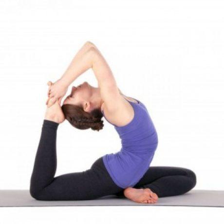 Yoga grup logosu